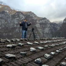 Adriatik Berdaku photographer & videomaker